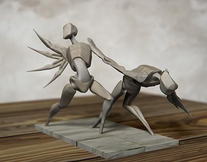 Danza interpretativa