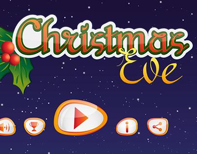 Christmas game design