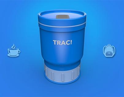 TRAC!