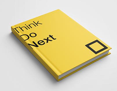 Think,Do,Next