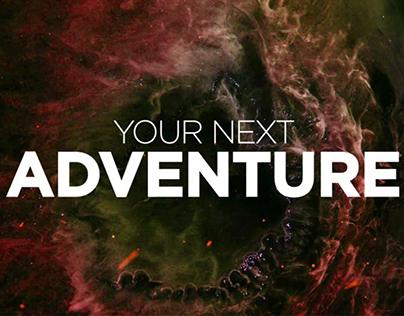 Descent into Avernus - Fun Trailer