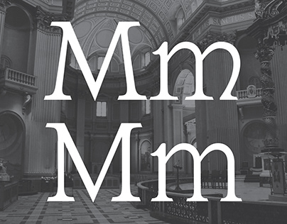 Marie Typeface