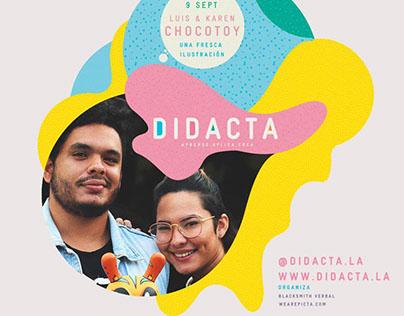 Workshops Didacta