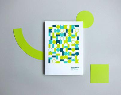 Moltomedia |Brand Identity