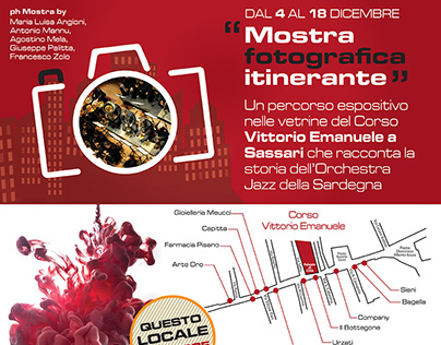 Eventi Collaterali To Be in Jazz 2016