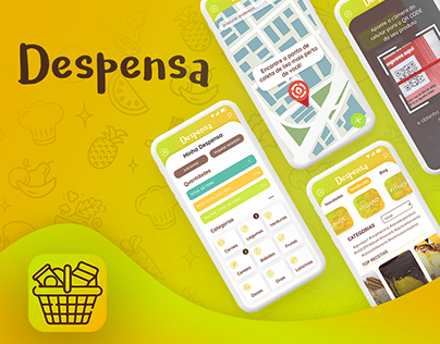 Despensa App