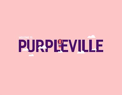 Purpleville