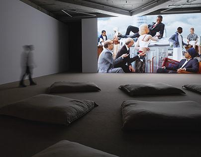 Dirimart - Kino Der Kunst (2018)