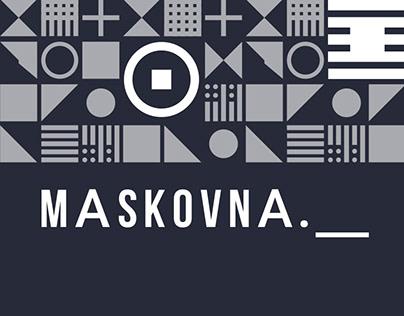 Maskovna _ Identity