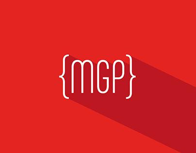 MGP - identità visiva