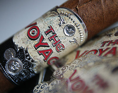 The Voyage by Baracoa Cigar Co.