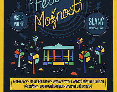 Festival Možností