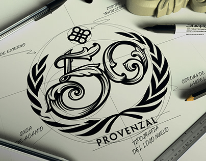 50 años PROVENZAL