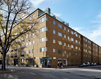 BRF Malmgården