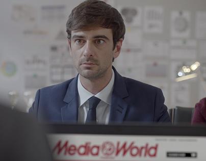 Mediaworld // TV Commercial