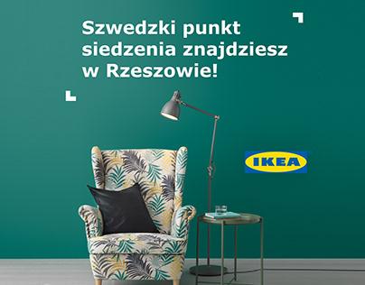 IKEA Collection Point Rzeszów