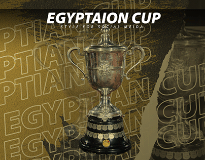 Egyptaion cup
