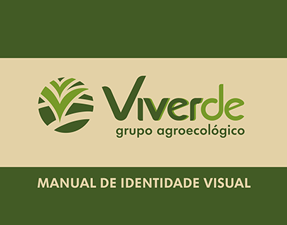 Manual de Identidade Visual - Viverde