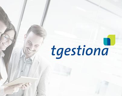 Proyecto Tgestiona