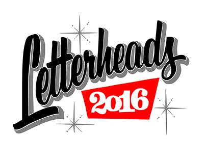 Letterheads Meet 2016 Amsterdam / Heineken Brewery