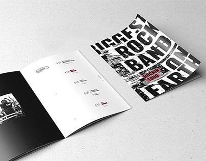 Rockin 1000   Concert