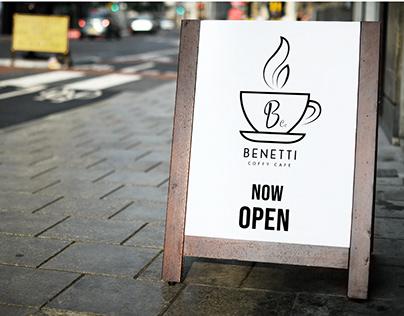 BENETTI Coffee Cafe