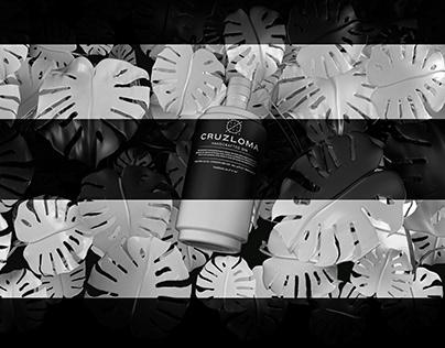 CRUZLOMA - HANDCRAFTED /AMAZONÍA/