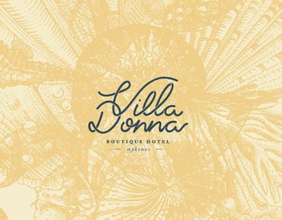 Villa Donna Hotel Boutique