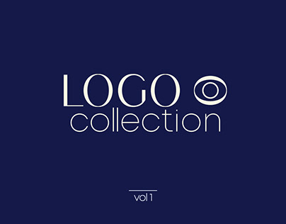 Logos, logotypes, symbols, marks - collection vol. 1