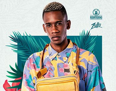 Social Media / Agendas - DJ Zullu 2019 #001