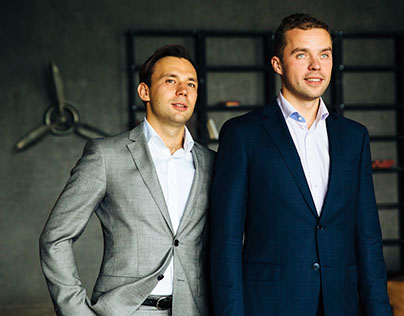 Cirex. Business portraits.