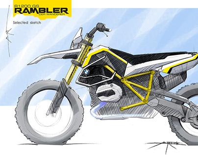 Touratech Rambler