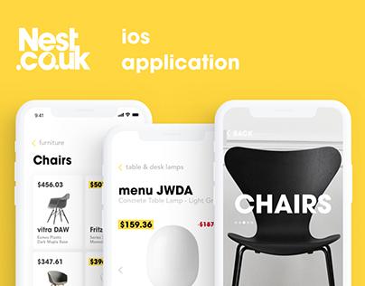 ios Nest.co.uk