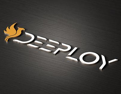 Deeploy — Brand Design