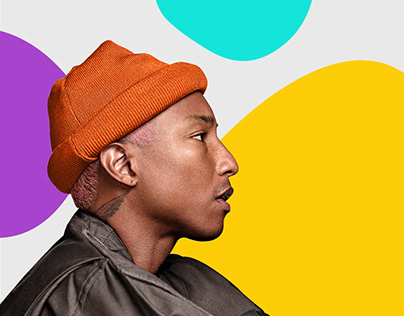 PharrellWilliams.com