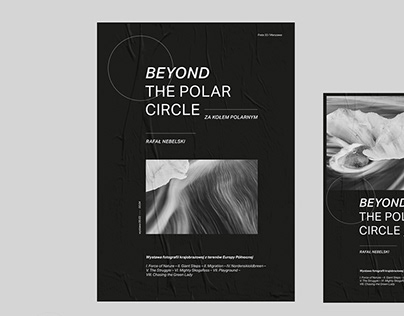 BEYOND THE POLAR CIRCLE exhibition