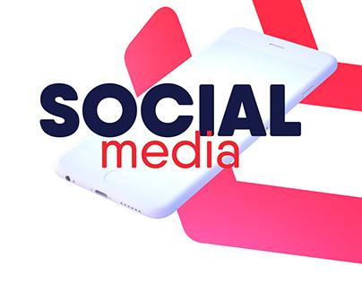 Social Media | Post