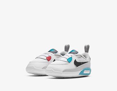 Nike Max 90 Crib