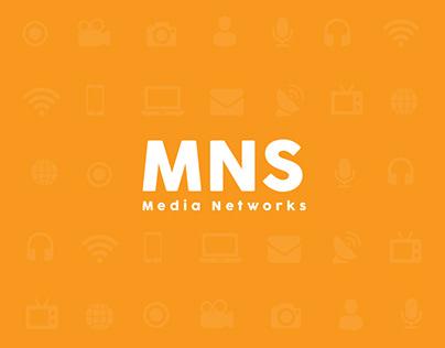 Media Networks (MNS)  Branding