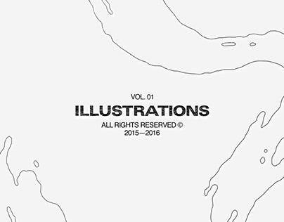Illus. © 2015—2016