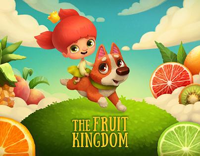 the Fruit Kingdom