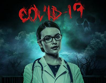 Covid-19 - Movie Poster