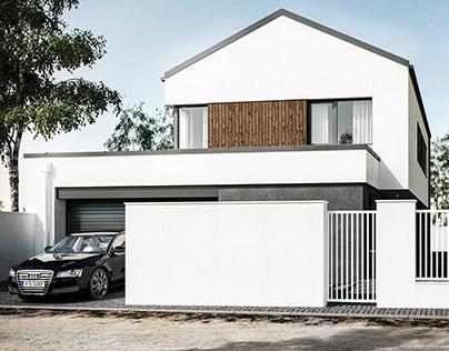 House AB