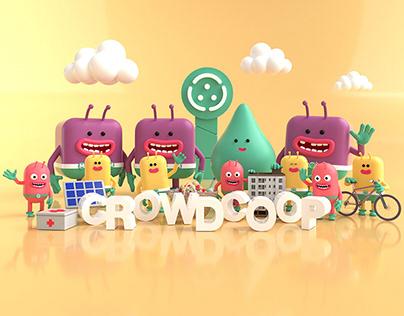 Crowdcoop