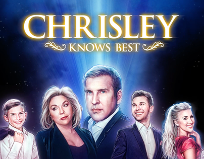 Chrisley Knows Best: Season 7 | USA Network