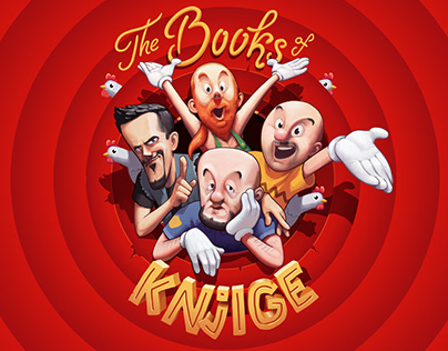 The Books of Knjige VI