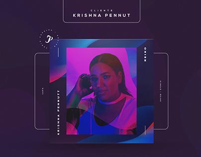 Krishna Pennutt | Reino
