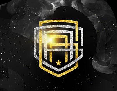 Golden Academy - Logo & identity design