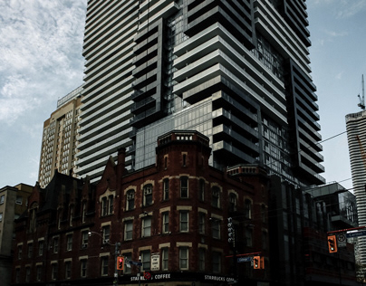 November 2019 // Toronto
