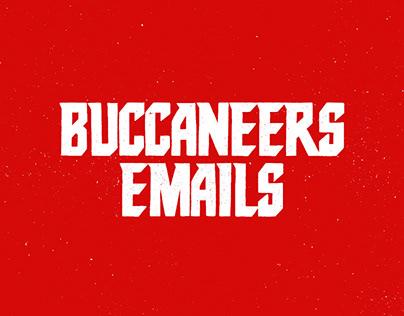 2019 Buccaneers Emails